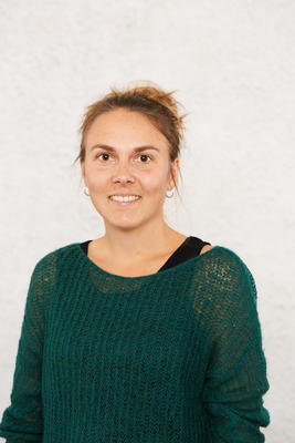 Henriette Grøndahl