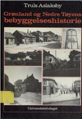 Enerhaugen litteratur. Foto/Photo
