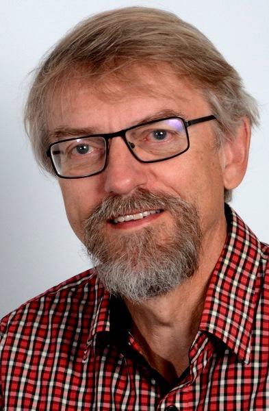 Biolog Jan Ingar Båtvik