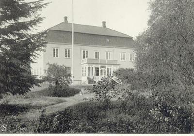 Torderd_fra_hagen_med_veranda.jpg. Foto/Photo