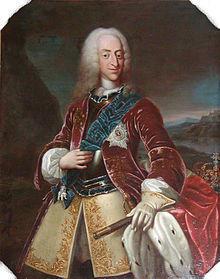 """På denne tiden var vi fremdeles i union med Danmark, og det var den dansk-norske kongen Christian VI som la frem forordningen om """"Skolerne paa landet i Norge"""" i 1739."""