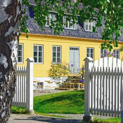 Lysaker_stemning_Foto_Ole_A_Flatmark.jpg. Foto/Photo