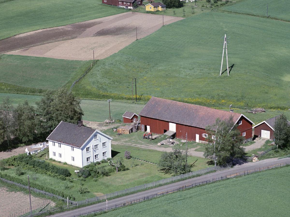 HABBERSTAD Ø GÅRD