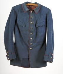 Uniform-jakke