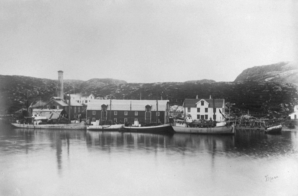 Lysøysund Fiskmelfabrikk