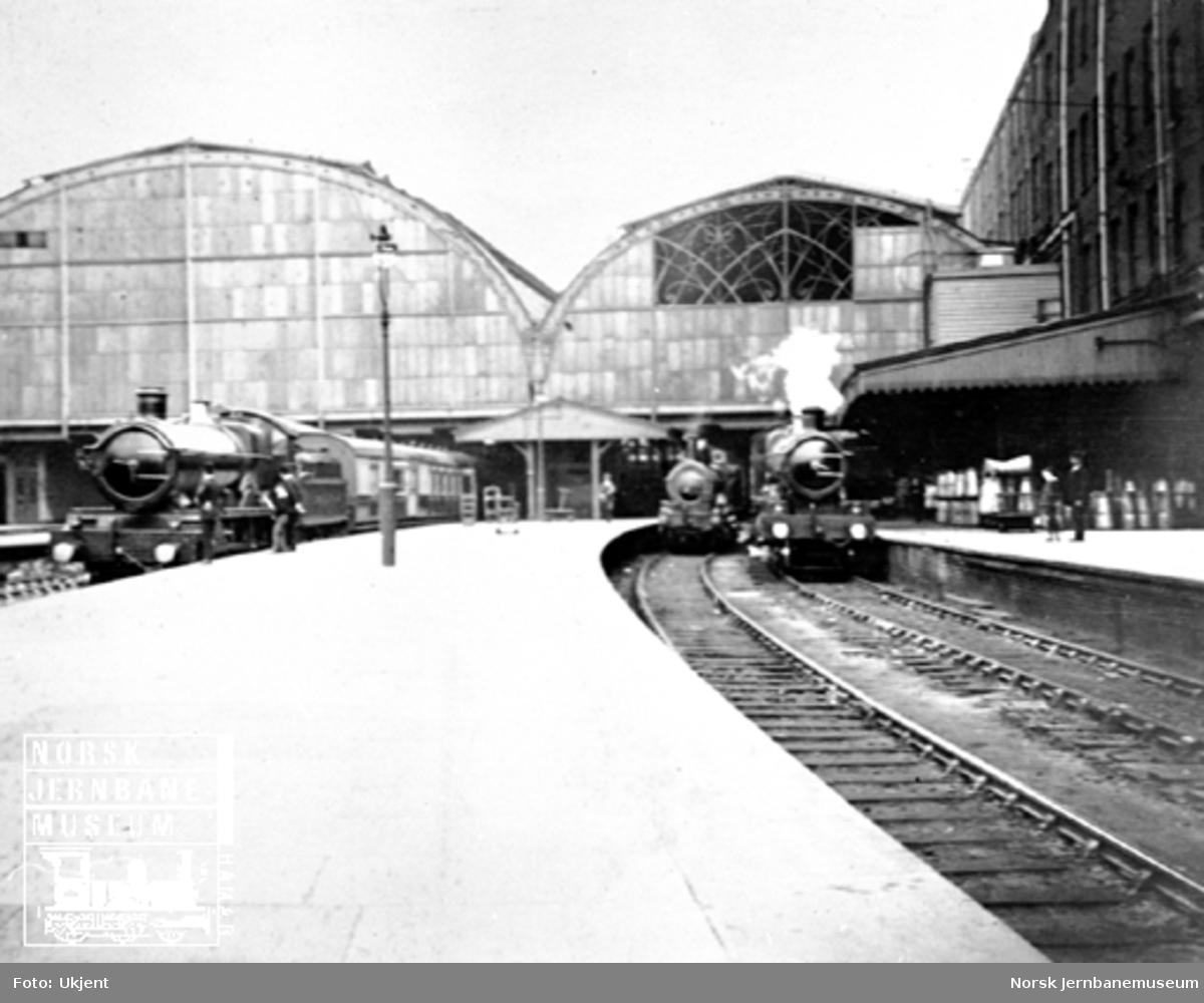 Paddington stasjon