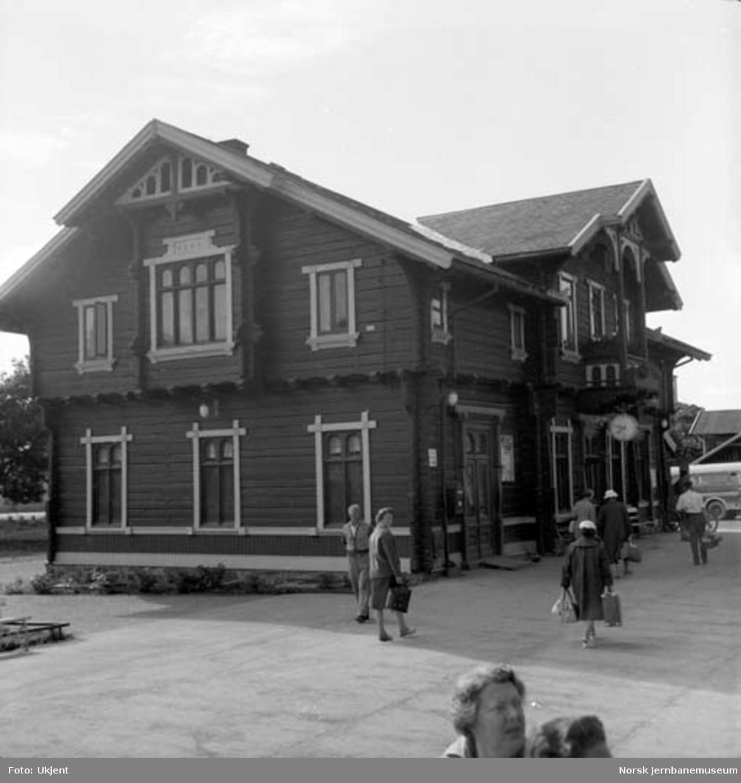 Gran stasjon