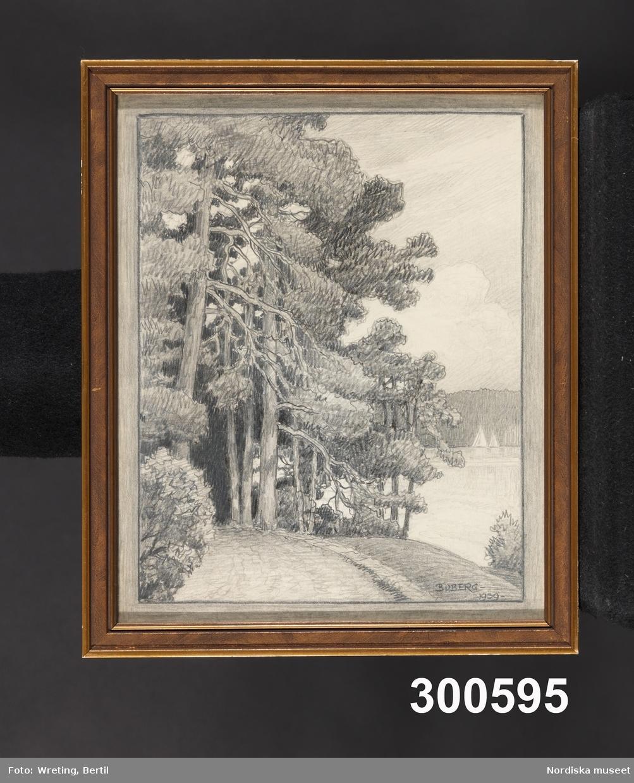 Boberg, Ferdinand (1860 - 1946)