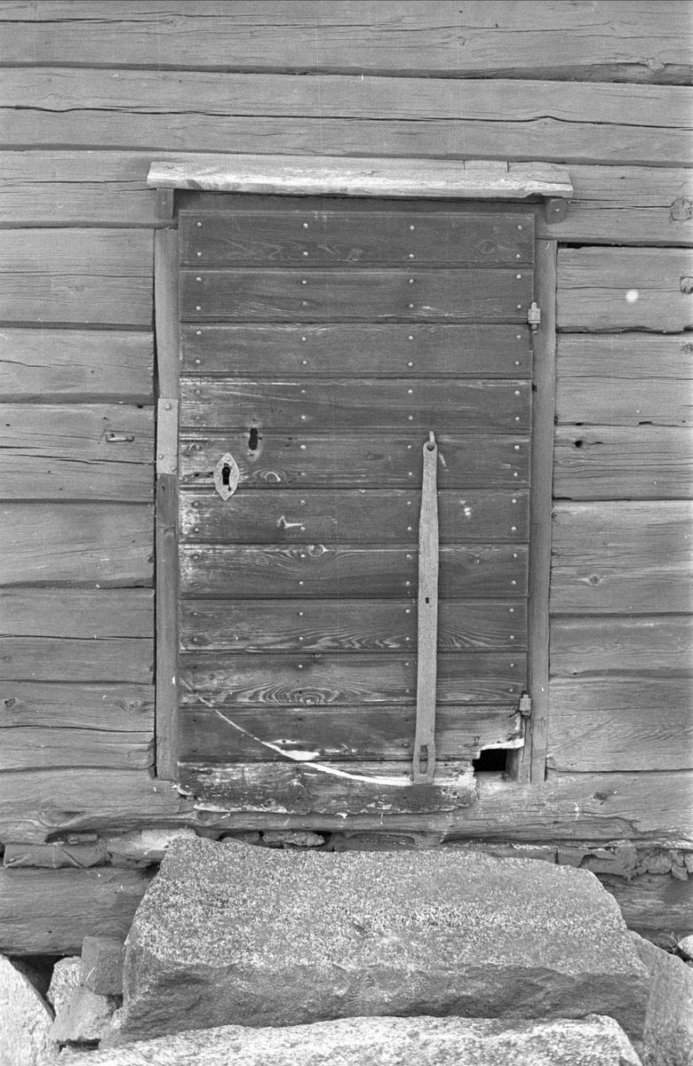 Matbod, Fullerö 18:22, Hämringe, Gamla Uppsala socken, Uppland 1978