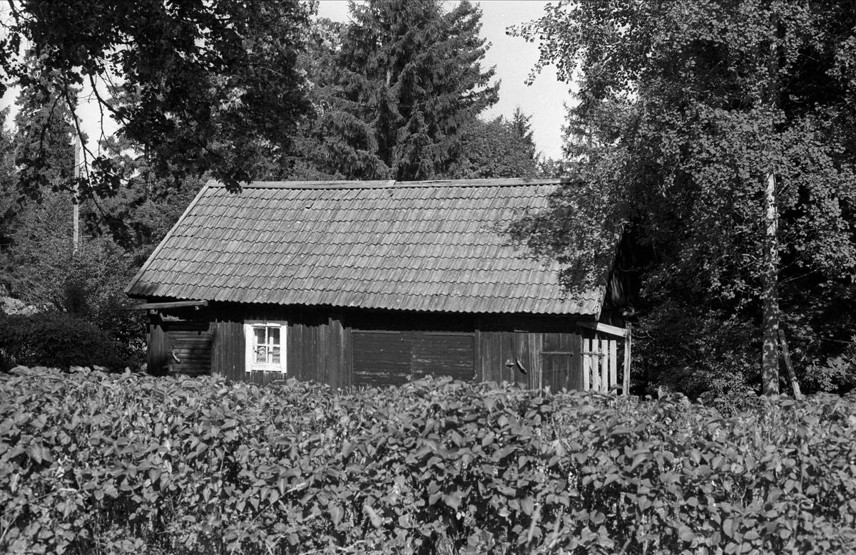 Loge, Pusbol, Rasbo socken, Uppland 1982