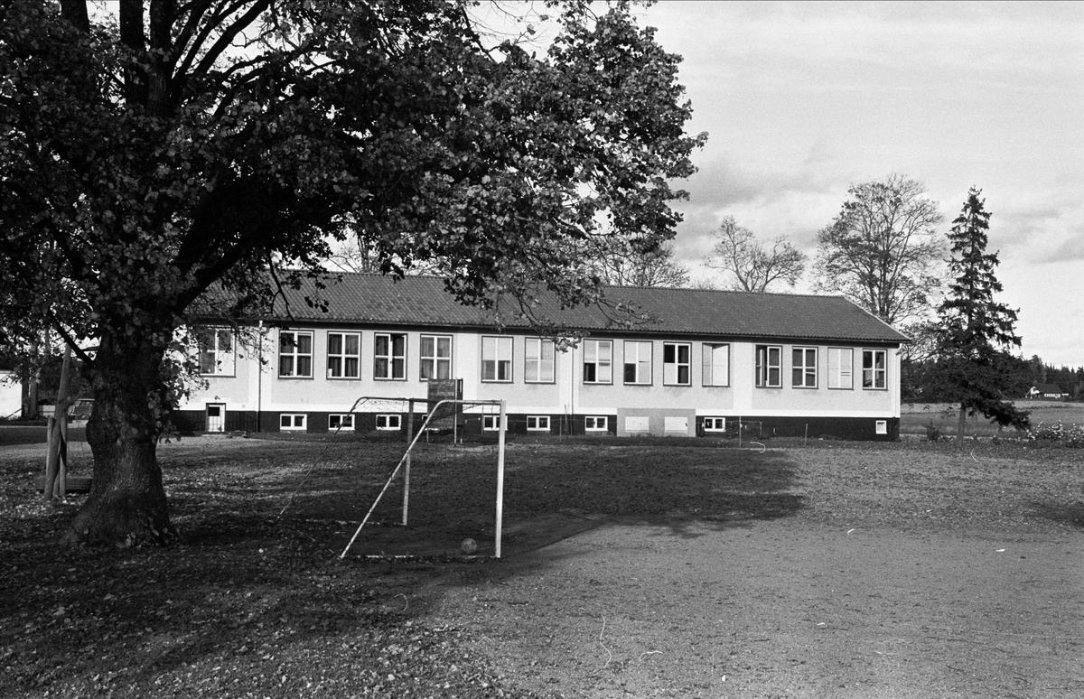 Skolhus, Balingsta, Balingsta socken, Uppland