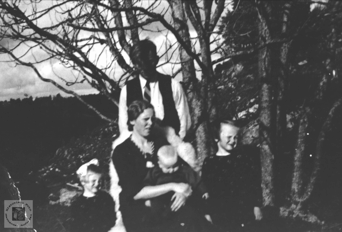 Familiegruppe Finsådal