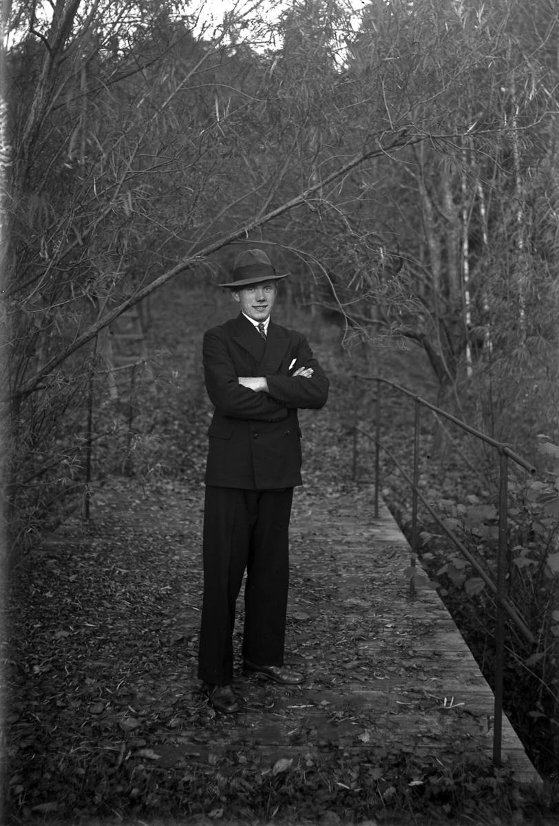 Gustav Thorberndtsson, Norra Kaserna, Gullmarsberg