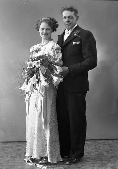 "Enligt fotografens journal nr 6 1930-1943: ""Eriksson, Josef Sundsby Hjälteby""."