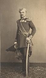 Balthazar Nicolai Garben.