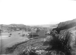 Juli 1924. Dyngö.