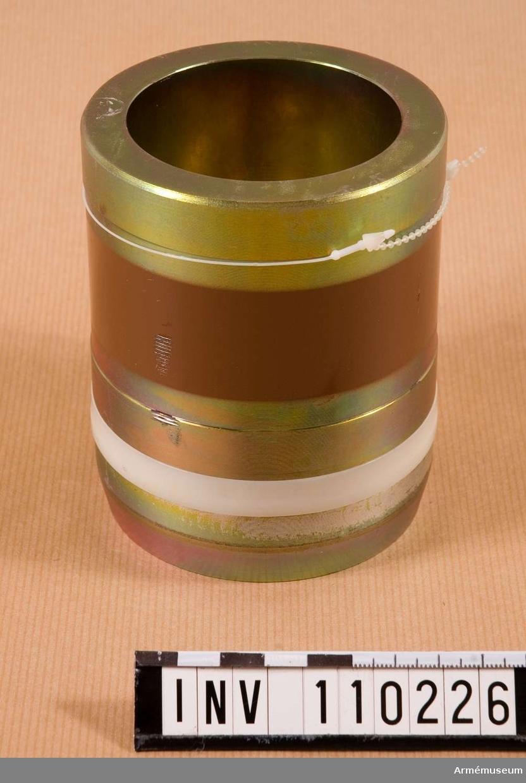 9 cm spårljusövningsprojektil m/1969