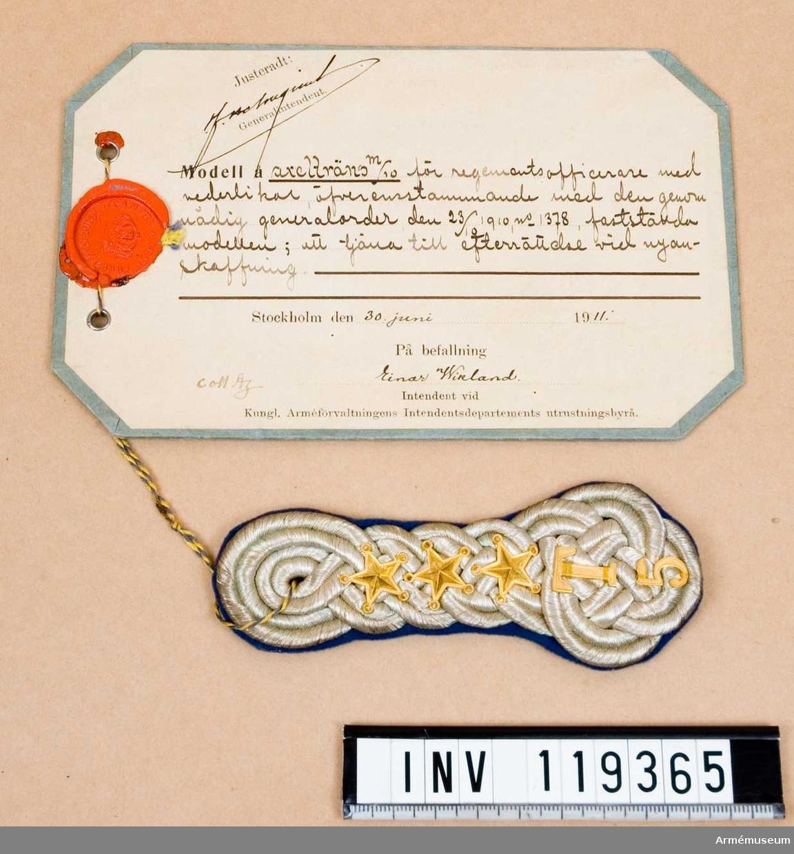 Axelträns m/1910