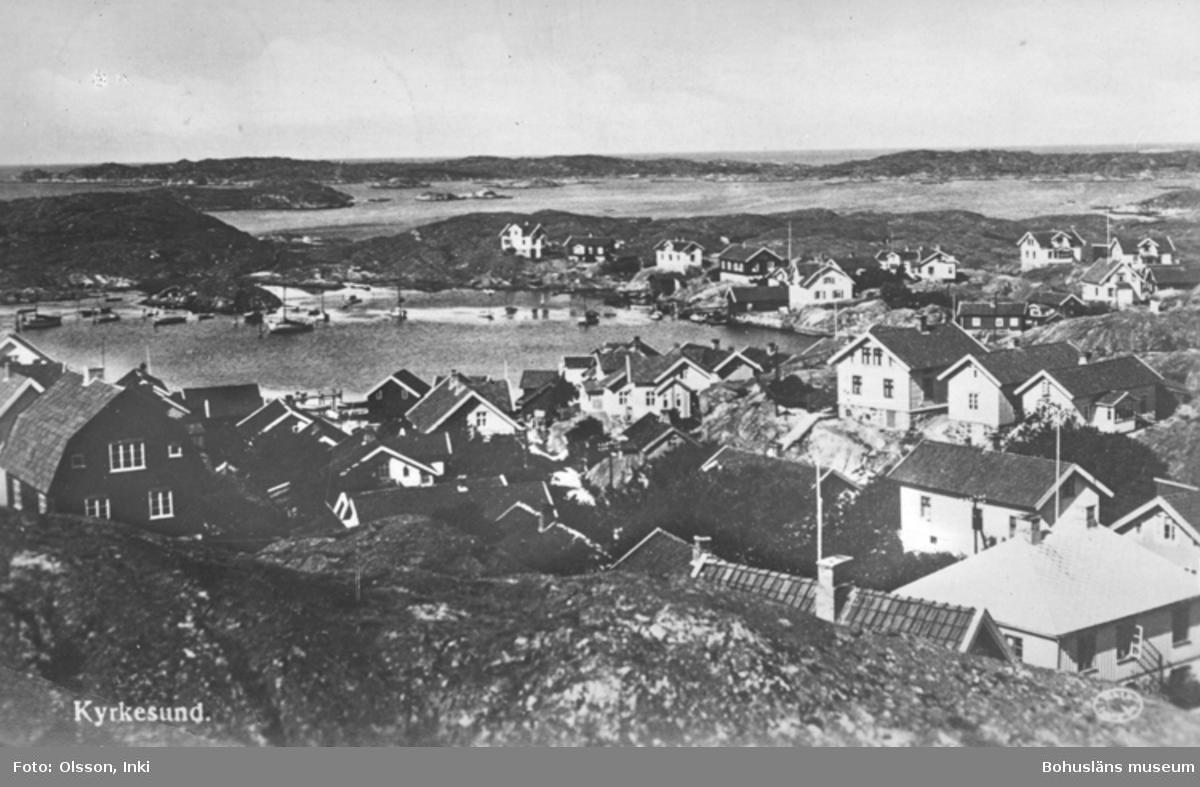 """Kyrkesund""."