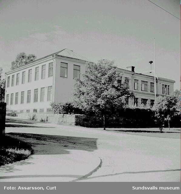 Handelsgymnasiet