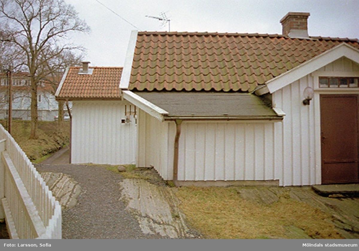 Bostad Rosendal 12 på Stockliden 7, 2002-03-15.