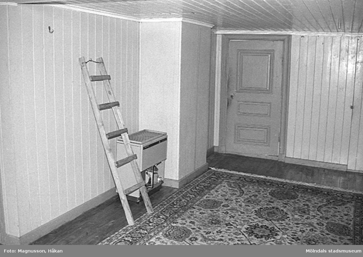 """""""Hanses"""" Våmmedal Västergård 3:3 innan det blev klart att kommunen köpte den."""