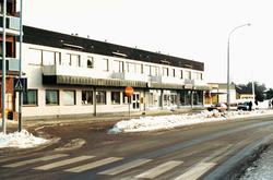 Postkontoret 330 21 Reftele Storgatan 43