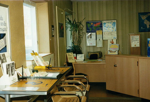 Postkontoret 500 06 Borås Sankt Mickelsgatan 2