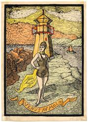 Venus av molo [Opplagstrykk]