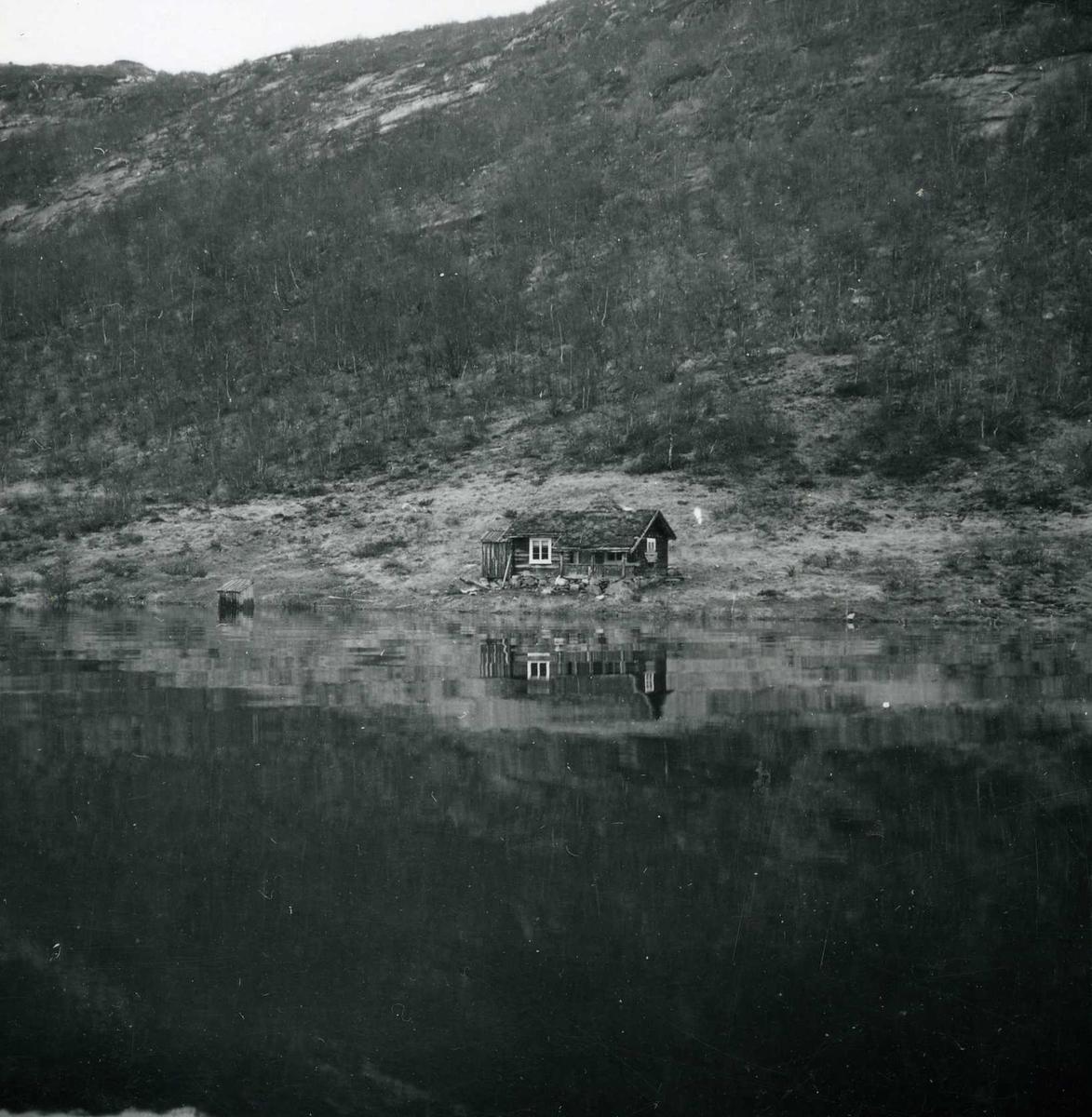 Støyl ved Førsvatn