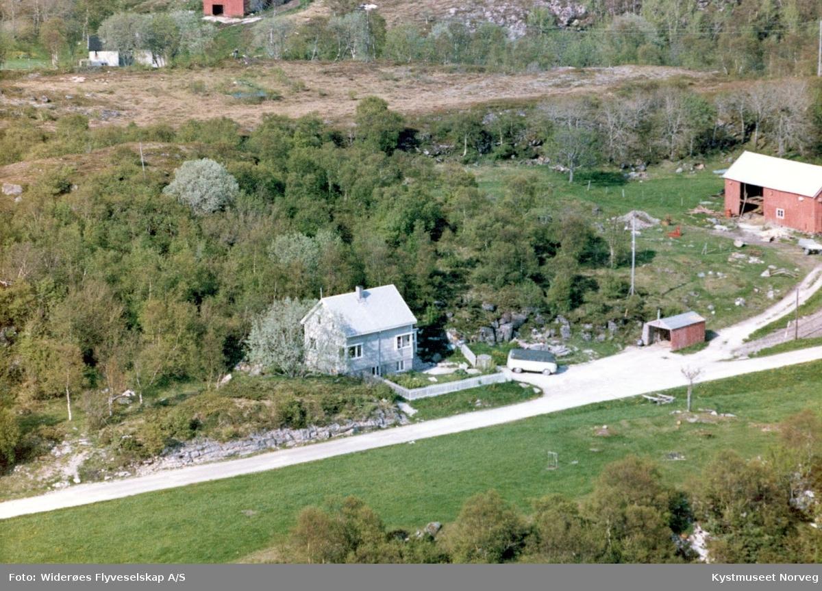 """Lysøya, """"Sørheim"""""""
