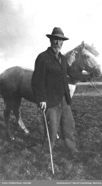 Alberth Olsen