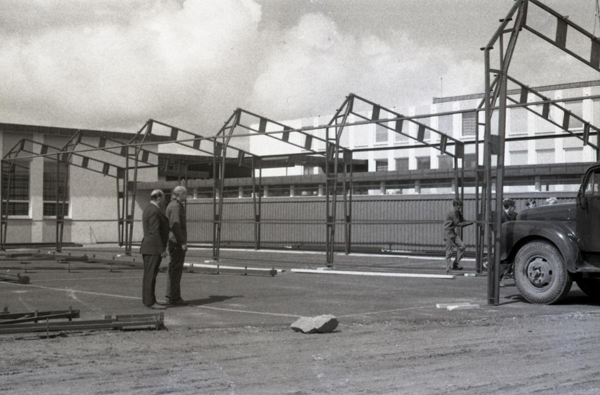 Nordsjømessen 1968 - Haugesund