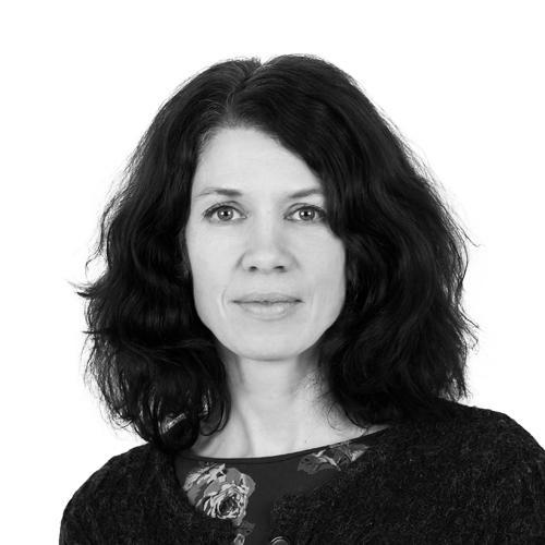 Sólveig Birna Stéfansdóttir