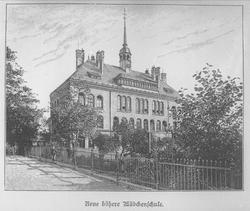 Halle. Francke-Stiftelsen