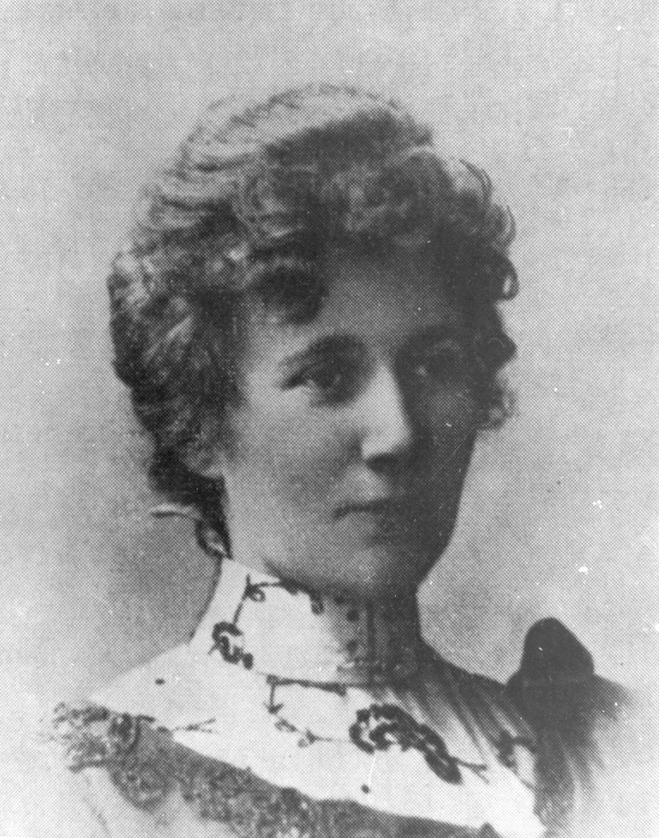 Olga Arnestad