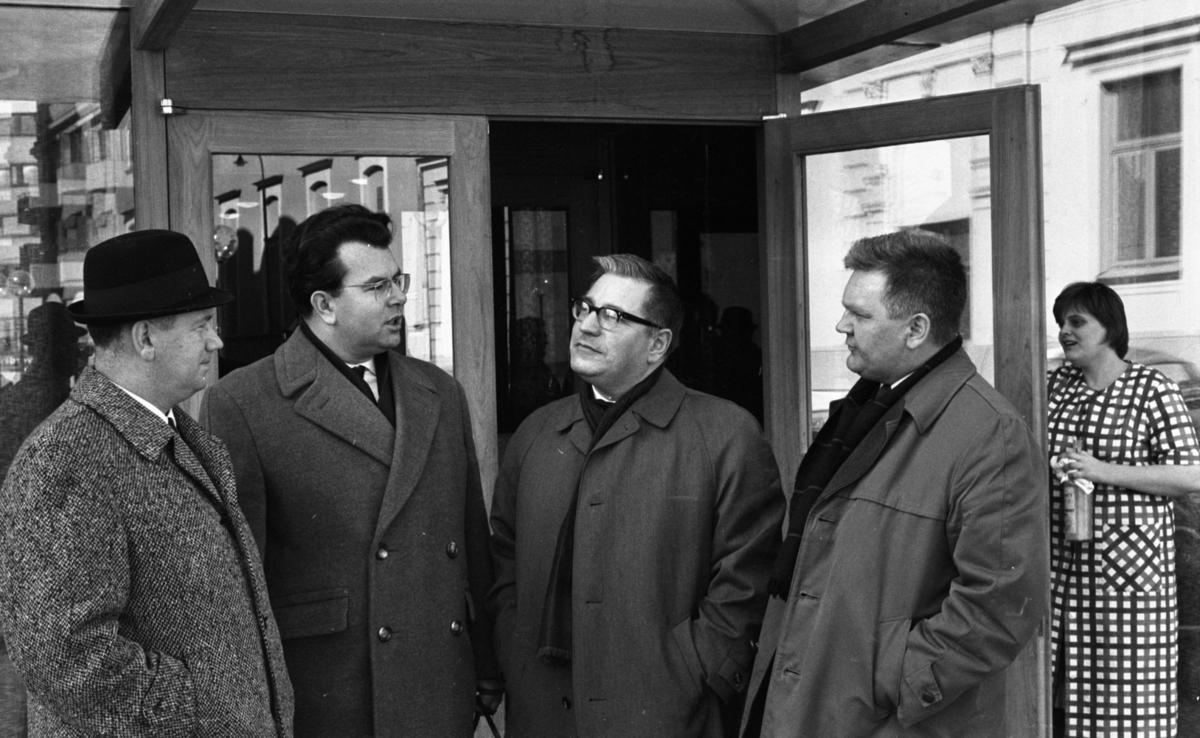 Broderskapare 2 april 1965