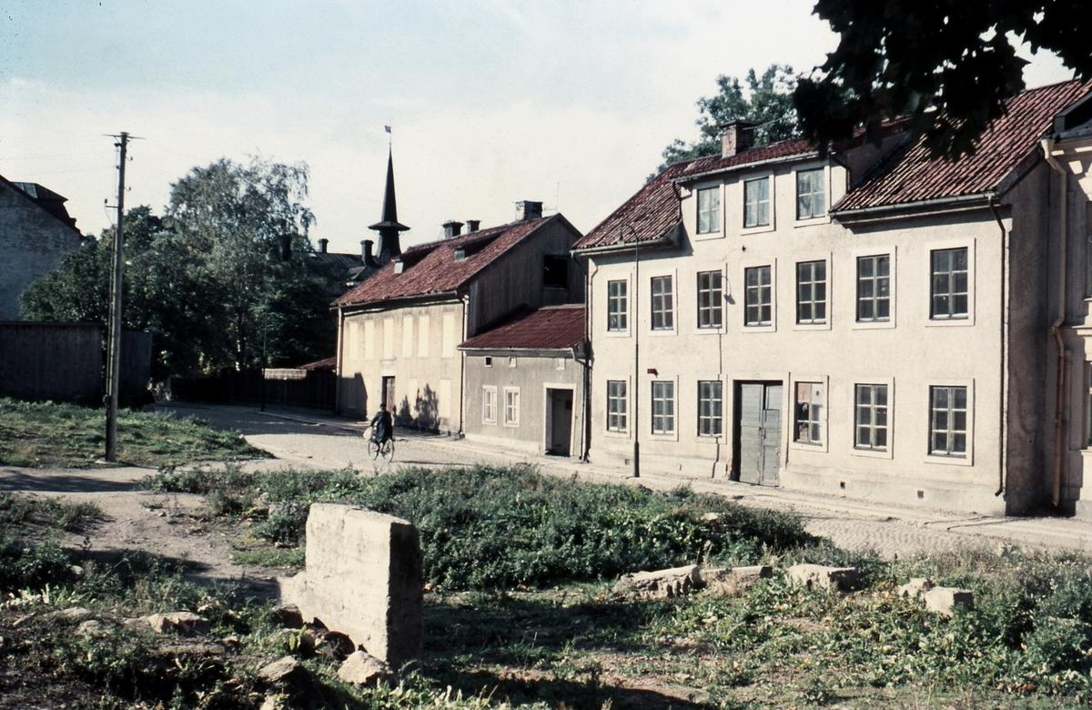 Kyrkogårdsg 30.