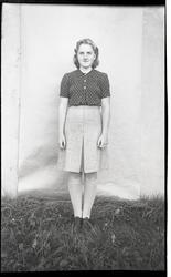 Berta Netland g. Kalvik (1930 - 2000)