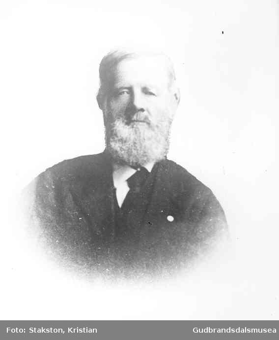 Ole Jakopsen eller Ola Felodden (f. 1846)