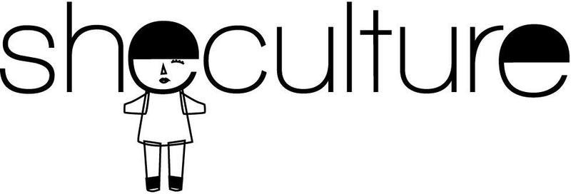 SheCulture logo