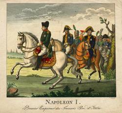 Napoleon Bonaparte (Foto/Photo)