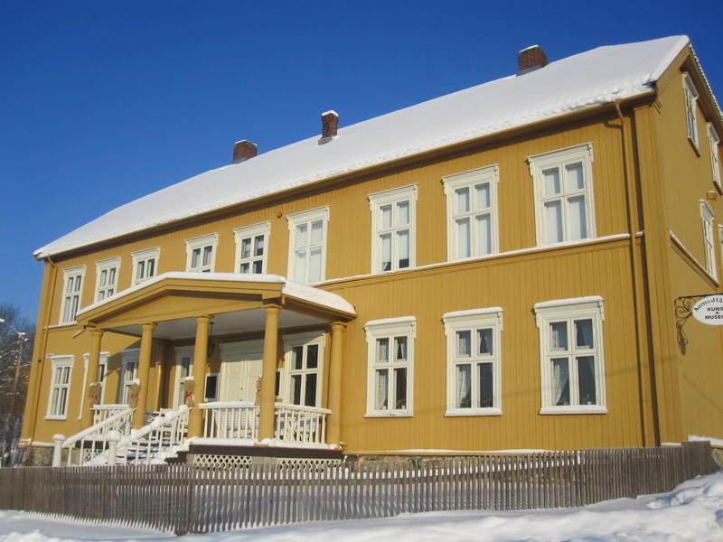 Aamodtgården (Foto/Photo)
