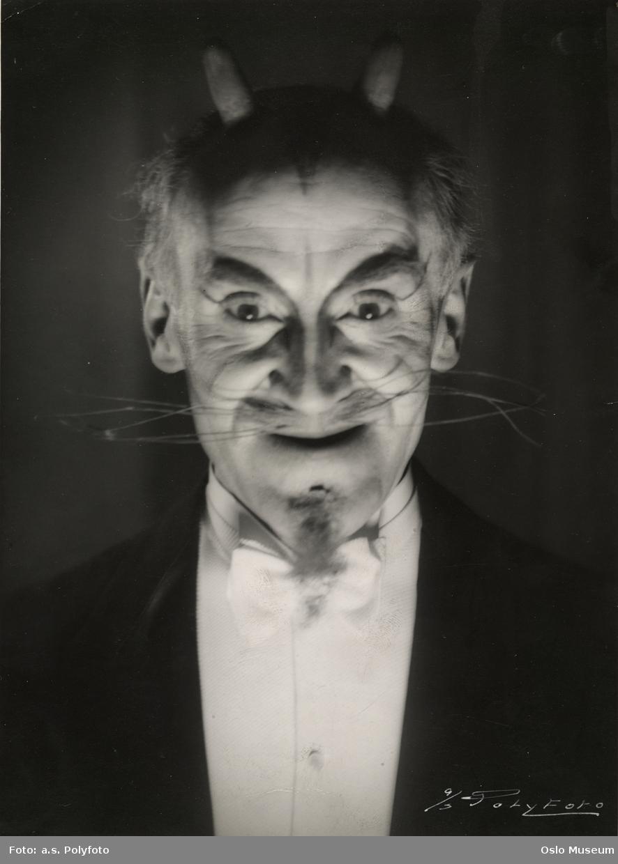 Christensen, Rolf (1894 - 1962)