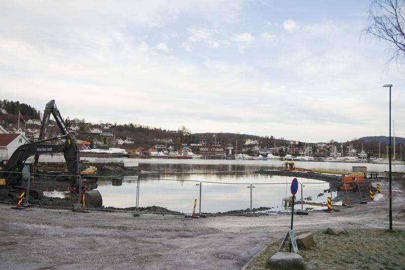 Uke 49, 2015. Foto: Oslofjordmuseet (Foto/Photo)