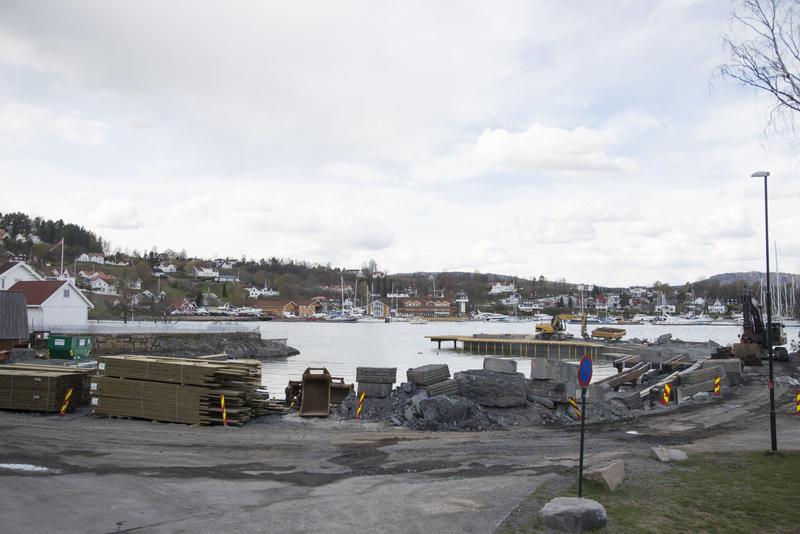 Uke 16, 2016. Foto: Oslofjordmuseet