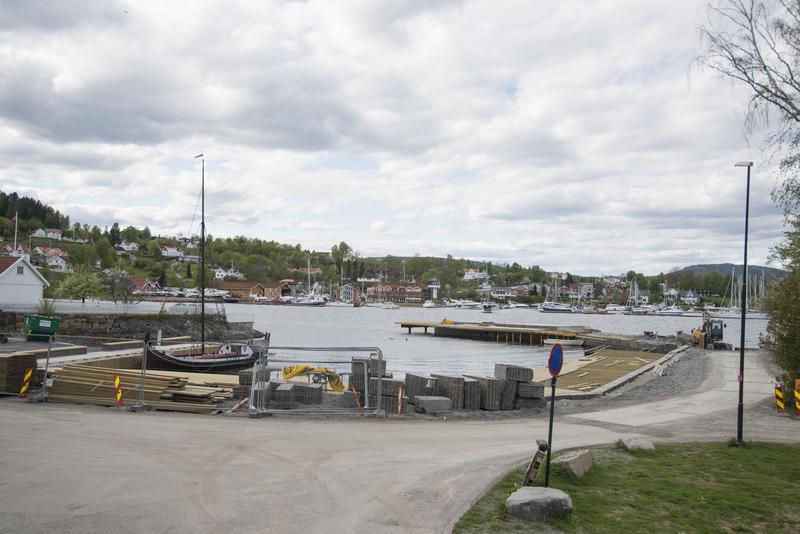 Uke 19, 2016. Foto: Oslofjordmuseet