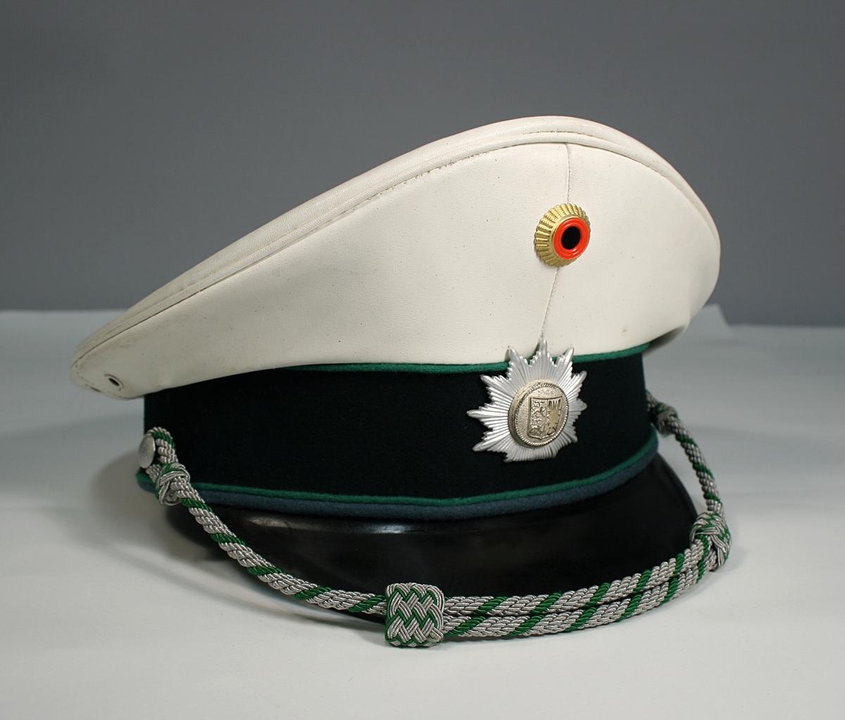 Tysk politilue