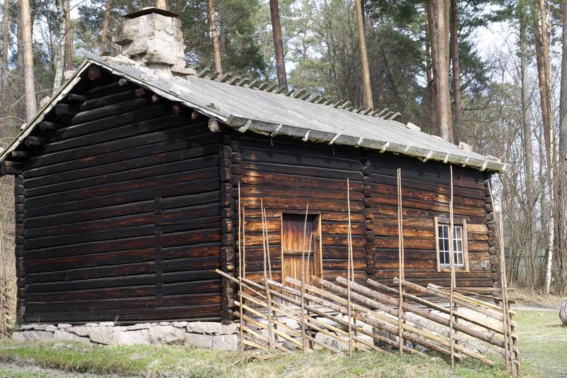 Tenant Farm from Finnskogen