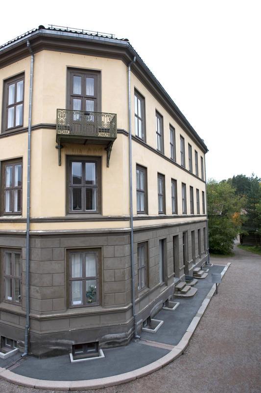 «OBOS-gårde – Wessels gate 15»